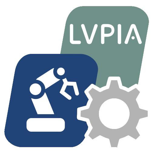 Icone Logo LVPIA www.lvpia.fr