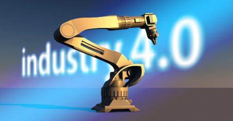 Robot Industrie 4.0 www.lvpia.fr